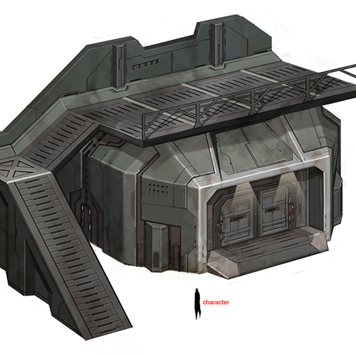 Holding Cell (Star Wars the Old Republic)