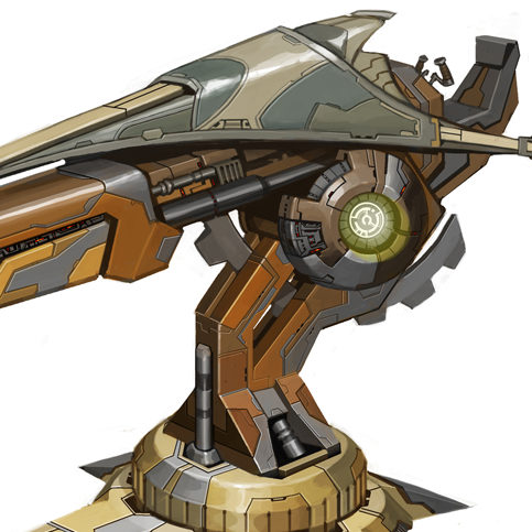 Gormak Turret (Star Wars the Old Republic)